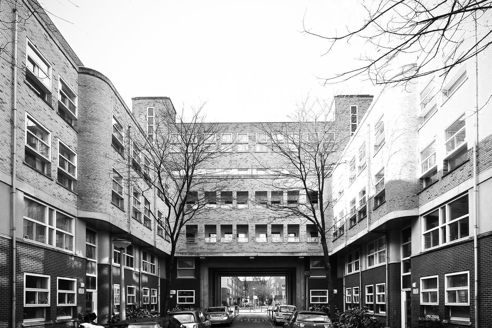 Meerhuizen-poort